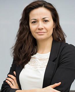 Marina Romero