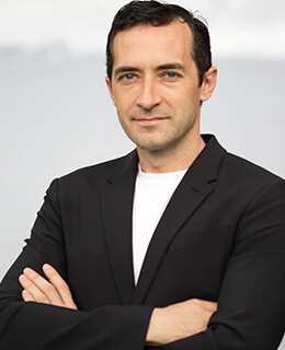 Victor Arufe